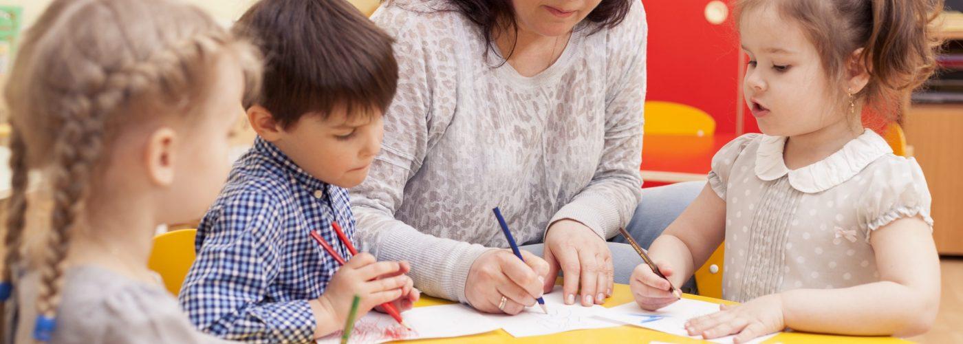 Sommet sur l'éducation à la petite enfance: l'AQGS se joint aux partenaires de la petite enfance pour le bien-être des enfants du Québec