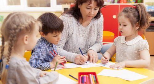Mémoire : Permettre à la nouvelle organisation et à la nouvelle gouvernance scolaires d'assurer un meilleur encadrement de la garde scolaire
