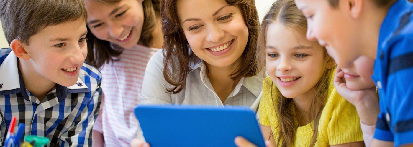 La place de la garde scolaire dans le nouveau Plan d'action numérique