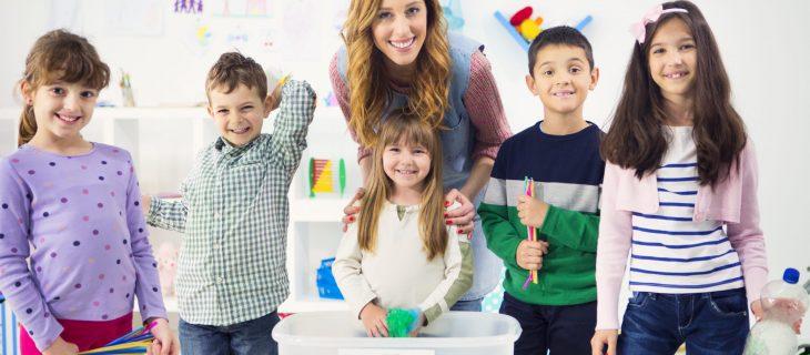 Journées de la persévérance scolaire 2019 : le service de garde en milieu scolaire, un + dans la vie des élèves et des parents