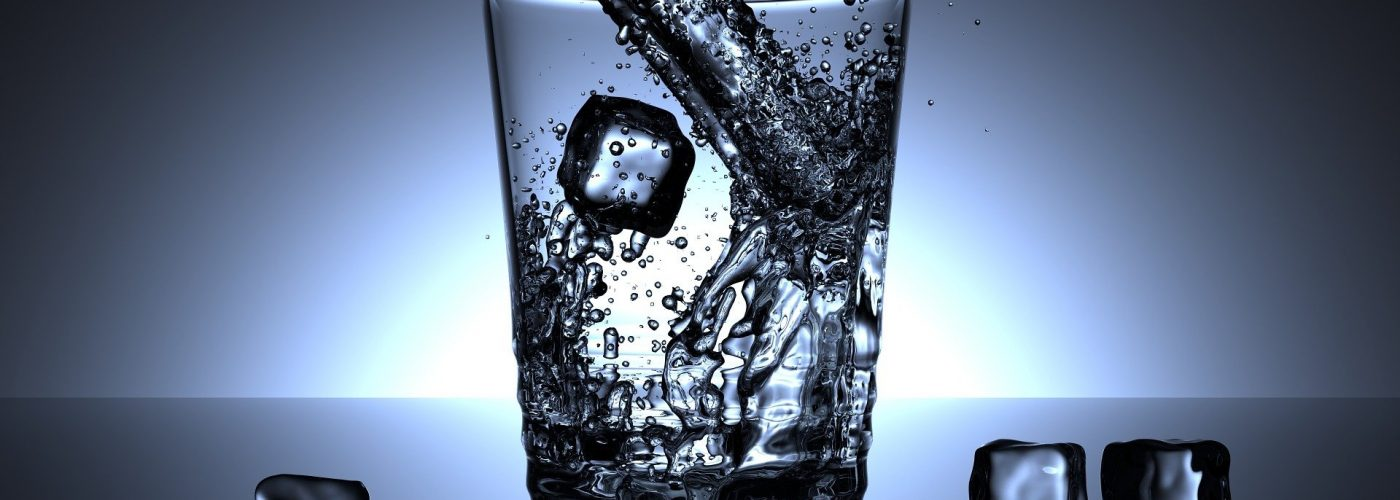 Vive l'eau!