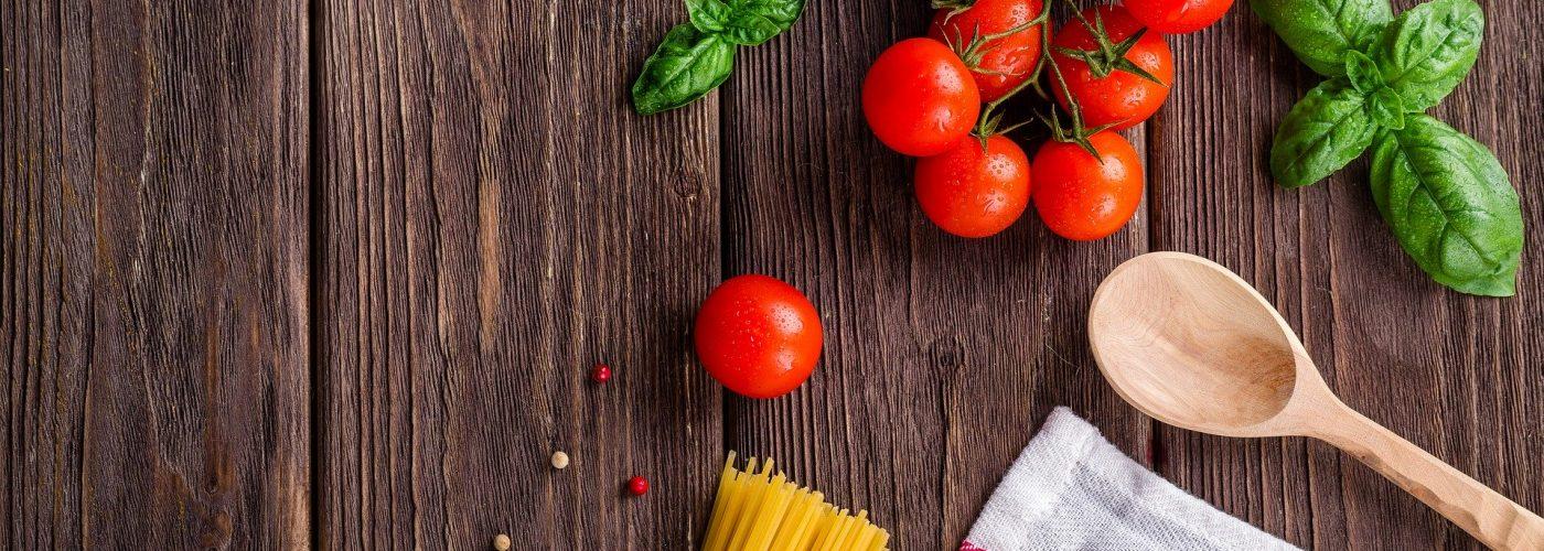 Cuisiner: un art qui n'a pas d'âge!